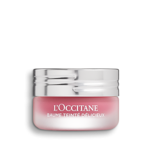 DELICIOUS TINTED BALM 3 PINK