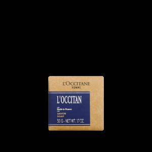 L'Occitan סבון מוצק