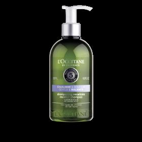 שמפו לאיזון השיער ארומקולג'י (אריזת חיסכון)